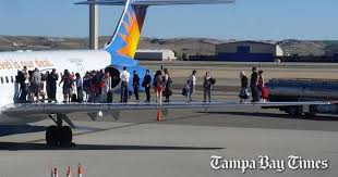 allegiant frequent flyer miles thousands of people flew allegiant thinking their planes wouldnt