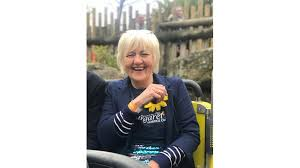 Sharon Summers is fundraising for St Margaret's Somerset Hospice