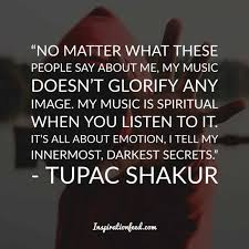 Tupac Love Quotes Cool 48 Best Tupac Shakur Quotes On Life Love People Inspirationfeed