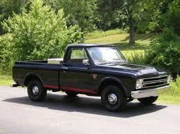 Chevrolet C/k 10 Pickup In Missouri For Sale ▷ Used Cars On ...