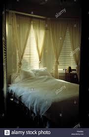 Dachgeschoss Schlafzimmer Kühlen Ferienwohnung Appartement Villa