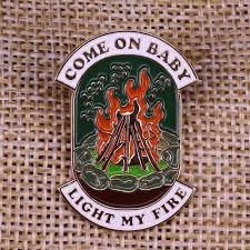 The Doors Come On Baby Light My Fire Us 2 46 37 Off Come On Baby Light My Fire The Doors Jim Morrison Soft Enamel Pin Badge American Rock Band Gift In Pins Badges From Home Garden