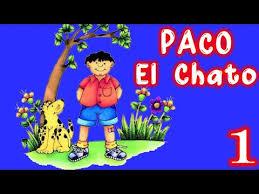 ¡paco te ayuda con tu tarea! Paco El Chato Libro De Lecturas De Primer Grado Libro Del Perrito Cuentos Infantiles 2020 Youtube
