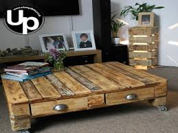 Pallet Wood Coffee Table Fresh Best 25 Pallet Coffee Tables Ideas On  Pinterest Wood Pallet Coffee Table Pallet Furniture