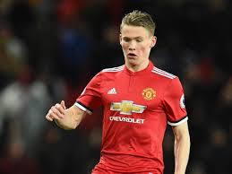 Career stats (appearances, goals, cards) and transfer history. Manchester United Midfielder Scott Mctominay Called Up By Scotland After England Snub The Independent The Independent