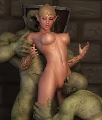 Elf chick fucked by orc sexy gallery
