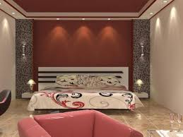 Bedroom Wall Designs Luxury Alluring Dark Bedroom Wall Color And Great  Black Accent Wall Design At Both Tile Side And