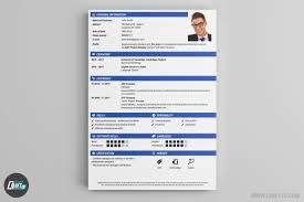 Resume For Any Suitable Job Resume Builder Creative Resume Templates CraftCv 21