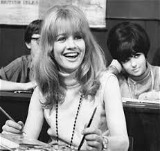 sixties city bill harry s sixties articles from the creator of  judy geeson to sir love