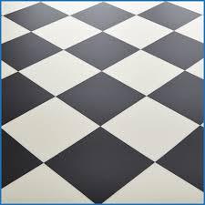 black and white vinyl sheet flooring 2955 rhino champion pisa black white chequered tile vinyl flooring
