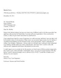 retail cover letter example co retail cover letter example