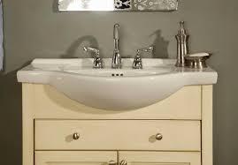 Shallow Bathroom Cabinets
