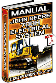 manual electrical system for john deere 700h crawler dozer john deere 700h dozer electrical system manual