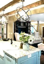 modern rustic chandelier foyer lighting stylish chandeliers kitchen hanging l