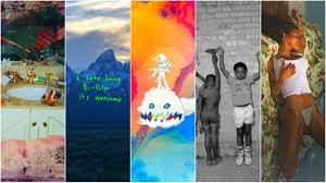 Summer Photo Albums Every Song From Kanyes Wyoming Sessions Summer Album Series Ranked