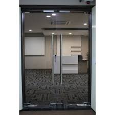 tempered glass for door and window