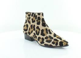 aquatalia fire women s boots leopard