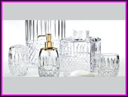 glass bathroom accessories. Glass Bathroom Accessories For Large Size Of Home Gold Classic Bath