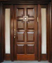 How To how to refinish front door images : 25 Good View How To Restore A Varnished Front Door With Carved ...