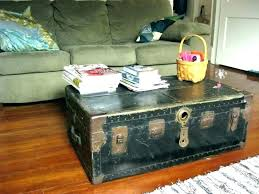 Coffee Steamer Small Chest Coffee Table Trunk Nightstand Large Size Of  Coffee Steamer Trunk Wood Trunk