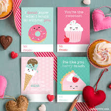 Valentines Day Cards For Boys Sweet Kids Valentines Day Cards Lia Griffith
