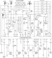 ford f gas engine wiring diagram pump relay terminals full size image