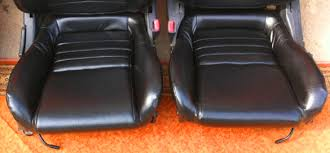 leather seats upholstery 199 eur