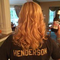 Alison Caton Henderson (acatonhenderson) - Profile | Pinterest