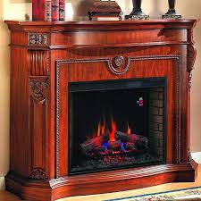 62 electric fireplace best of florence 62 inch electric fireplace heritage cherry