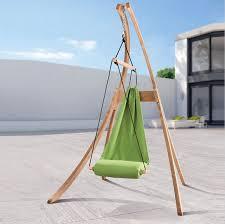 Hammock Chair Stand Diy