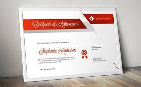 Corporate Certificate Template Custom Script Bar Business Corporate Certificate Template For MS Word Etsy