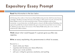 staar formatted expository essays ppt video online 9 expository essay prompt