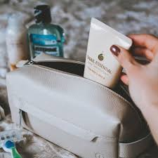 <b>Genuine</b> leather <b>nesesser</b> в 2020 г | <b>Несессер</b>, Аксессуары, Кожа