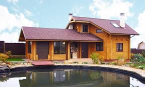 Case Di Legno Costi : Case di legno fino a m²