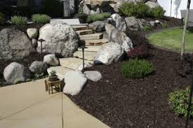 large michigan sourced fieldstones are called boulders boulders are rocks big enough to create retaining walls individual boulders are also commonly used