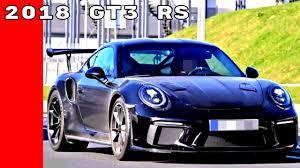 2018 porsche 911 gt3 rs. simple porsche 2018 porsche 911 gt3 rs spied with porsche gt3 rs d