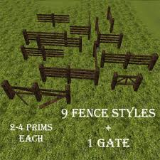 farm fence gate. Old Wood Farm Fencing + Gate Farm Fence Gate I