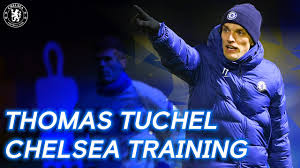 The blues have been inconsistent in the premier league of late, winning. Exclusive Thomas Tuchel S First Chelsea Training Session Youtube