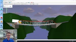 West Point Bridge Designer Best Design Using West Point Bridge Designer To Find The Best Bridge Design