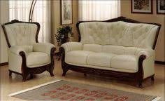 fine italian leather furniture. Deluxe Italian Sofas For Classical Interior Theme : Beautiful Diana Genuine Leather Sofa With Cream Fine Furniture