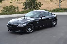2007 Z4 M Coupe | German Cars For Sale Blog