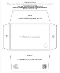 Envelope Size Chart Pdf Envelope Templates Illustrator Sada Margarethaydon Com