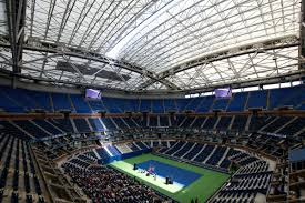 australian open roof major changes at the billie jean king national tennis center