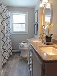 Small Bathroom Color Ideas for Minimalist Houses