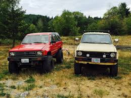 Show us your Toyota 4runner, tacoma or truck. - Page 607 ...