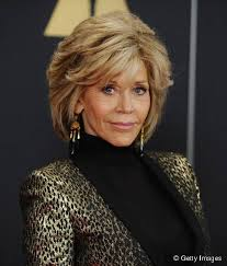 Find My Hairstyle find this pin and more on hairstyles jane fonda hair styles 2503 by stevesalt.us