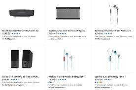 bose online store. bose online store e