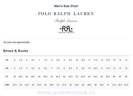 Ralph Lauren Women Size Chart Www Bedowntowndaytona Com