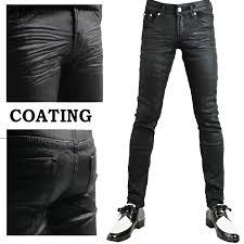 the summer coordinates that mode system rockabilly of skinny pants er black men kinney slim tight