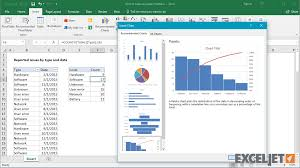 Pareto Analysis In Excel Template Pareto Chart A Step By Guide Leanvlog Excel Template Agroclasi